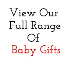 New baby gifts and ideas.