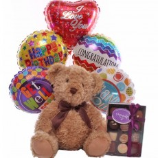 Teddy Gift Sets