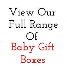 New Baby Gift Boxes Hamper Baby Gift - The Unique Gift Store.