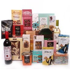 Food Hampers | Luxury Food and Drink Hampers | Classic Hampers
