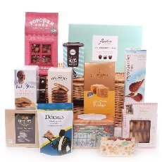 Alcohol Free hampers | non-alcohol hampers | corporate alcohol free hampers