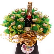 Thank you hampers | thank you chocolate hampers