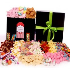 Pick and Mix Sweet Hampers