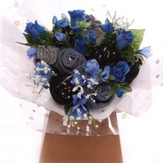 Men's Sock Bouquets
