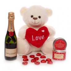 Girlfriend Valentine's Day Gifts.