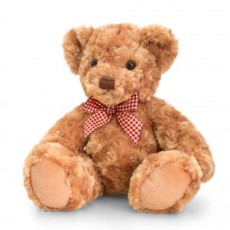 Soft Teddies and Toy by well know brands such as Keel Toys and Suki.