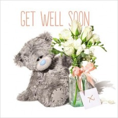 Get Well Greetings Cards.