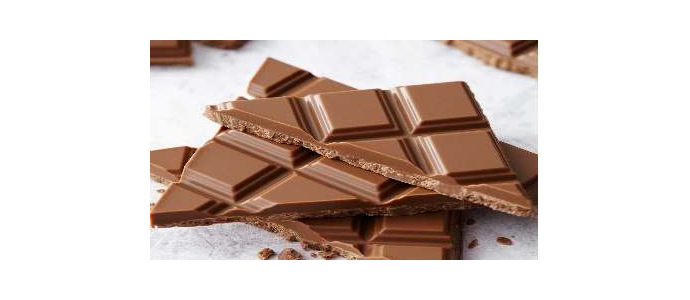 National Milk Chocolate Day 28th July 2018.